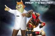 Jam 10.00 Hari Ini di RCTI, Jangan Terlewat Animasi 3D Superhero Pertama di Indonesia Bima S!