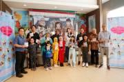 Anak Artis Gairahkan Lagu Anak lewat Lagu Anak Bintang (Vol1)