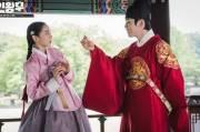 Drama Mr Queen Sajikan Nuansa Tegang Berbalut Komedi