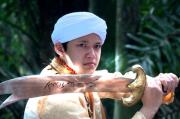 Kembalinya Raden Kian Santang , Sinetron Kolosal Nomor 1 Ini Makin Seru dan Penuh Intrik!