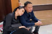Siap Nikah, Vicky Prasetyo Ajak Kalina Oktarani Tinggal di Bekasi