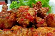 Resep Ayam Rica-Rica, Pedasnya Bikin Ketagihan