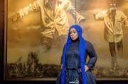 Melly Goeslaw Rilis Ulang Lagu Ciptaan sang Ayah