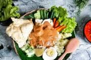 Nikmatnya Gado-Gado Jawa Timur Bisa Dibuat Sendiri di Rumah