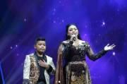 Saka Praja, Putra Didi Kempot Antar 7 Talenta Terbaik ke Grand Final The Next Didi Kempot