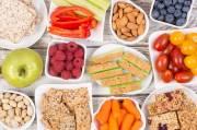 Camilan Sehat untuk Anak Harus Terjadwal