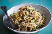 Resep Hari Ini: Lawar Ayam Khas Bali