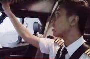 Kapten Vincent Raditya Jelaskan Soal Prosedur Penerbangan Saat Cuaca Buruk