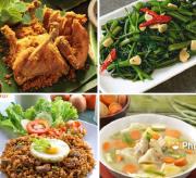 Ini Masakan Indonesia Serba Praktis, Cocok Untuk Pemula