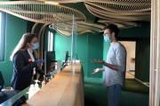 Dukung Perhotelan Kembali Pulih, S2i Kenalkan Inovasi Terbaru