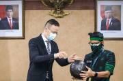 Indonesia dan Hungaria Sepakat Perkuat Pariwisata dan Ekonomi Kreatif