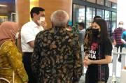 Wamen Angela Tanoesoedibjo Dukung Budaya dan Wisata Danau Toba