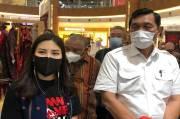 Wamen Angela Tanoesoedibjo Siapkan Pendampingan UMKM Go Digital
