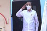 Sudah Mendunia, Presiden Jokowi Berharap Kain Ulos dan Kopi Sidikalang Turut Bangkitkan Ekraf