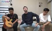 Raffi Ahmad Tawari Suryanto, Pemuda Asal Lampung Jadi Penyanyi