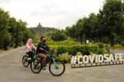 Ini Lokasi Wisata di Sekitar Candi Borobudur yang Cocok untuk Bersepeda