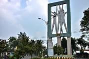 Riwayat Tigaraksa Kabupaten Tangerang, Mengenang 3 Aria Utusan Kesultanan Banten Melawan Belanda