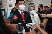 Evaluasi PPKM Mikro, Sekda DKI: Zona Merah COVID-19 Hanya Tinggal 6 RT di Jakarta Selatan