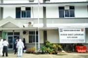 Keterisian Pasien COVID-19 di RS Lapangan Kota Bogor Terus Menurun