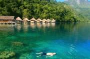 Desa Sawai, Keindahan yang Tersembunyi dari Maluku