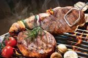 Melewatkan Akhir Pekan dengan Barbeque Night di Tepi Danau, Hanya Ada di Lido Lake Resort