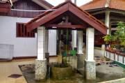 Sumur Tiga Rasa di Masjid Si Pitung, Begini Kisahnya