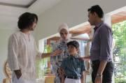 "Drama Religi ""Surga yang Tak Dirindukan 3"" Semarakkan Ramadhan"