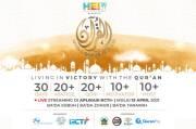 Menuju Kebaikan Bersama World Quran Fest 2021