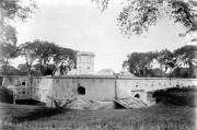 Benteng Bastion Frederik Hendrik: Simbol Kolonial yang Diruntuhkan Bung Karno