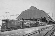 Pertama Diresmikan 6 April 1925, Kereta Rel Listrik di Batavia Pernah Jadi yang Termodern di Asia