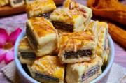 Resep Kastengel Wafer Cookies yang Instagramable, Cocok Banget untuk Hampers Lebaran