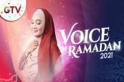 Heboh! Sabyan dan Sulis akan Kolaborasi di Panggung Voice of Ramadan GTV