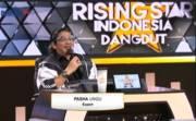 Pasha Ungu Sebut Ajang Rising Star Indonesia Dangdut di MNCTV Angkat Musik Dangdut Tanah Air