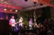 Video Konser Musik Tanpa Prokes di Jaksel Viral, Satgas Segera Tindak Penyelenggara