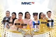 Keren Abis, Rising Star Indonesia Dangdut Digelar Megah dan Canggih
