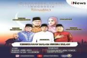 Apa Saja Keberkahan Malam Seribu Bulan? Simak Penjelasan di Cahaya Hati Indonesia Ramadan iNews
