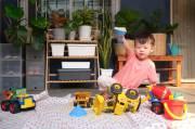 Kiat Ajak Anak Tetap Bergerak bareng Keluarga selama Berpuasa