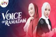 Sabyan dan Sulis Sepanggung di Voice of Ramadan GTV?