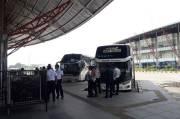 Larangan Mudik, 7 Penumpang Tak Penuhi Syarat Ditolak Terminal Pulogebang