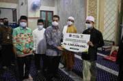 Jakarta Ramadhan Festival, Wagub Ariza Ajak Warga Salurkan ZIS Lewat Baznas DKI
