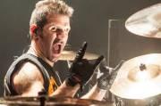 Drummer Anthrax Mencoba Meluruskan Soal Pelopor Blast Beat