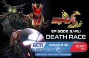 "Pertaruhan Nyawa Satria di ""Death Race"" dalam Bima S! Saksikan Setiap Hari Minggu 9 Mei di RCTI"