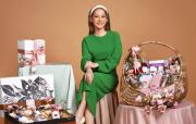 Bunga Citra Lestari Digandeng Brand Kue Lokal, Jadi Pengusaha Kue Kering?