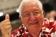Paul Van Doren, Pendiri Sepatu Vans Meninggal Dunia