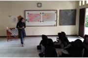 Edukasi PHBS di Masa Pandemi melalui School Lunch Program
