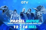 Banyak Film Berkelas Hadir di Parade Spesial Movie GTV Lebaran 2021