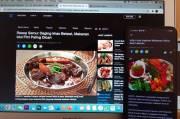 News RCTI+ Siapkan Berita Kuliner Spesial untuk Merayakan Idul Fitri