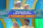 Inilah Dua Grand Finalis DAI Spesial Indonesia 2021, Saksikan Sore Ini Pukul 15.30 WIB