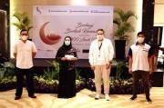 Berbagi Berkah Ramadhan, YAPL Serahkan Santunan kepada 2.000 Anak Binaan