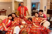 Tak Mudik Lebaran, Raffi Ahmad Pilih Istirahat di Rumah